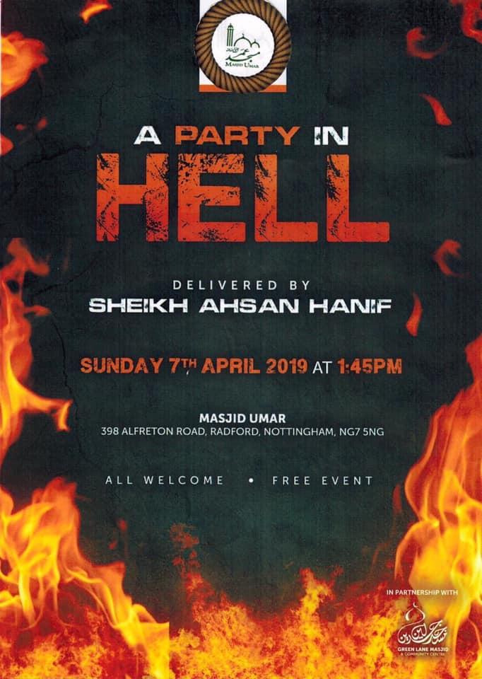 a party 2