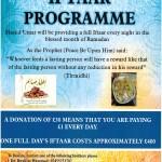 Iftaar Project