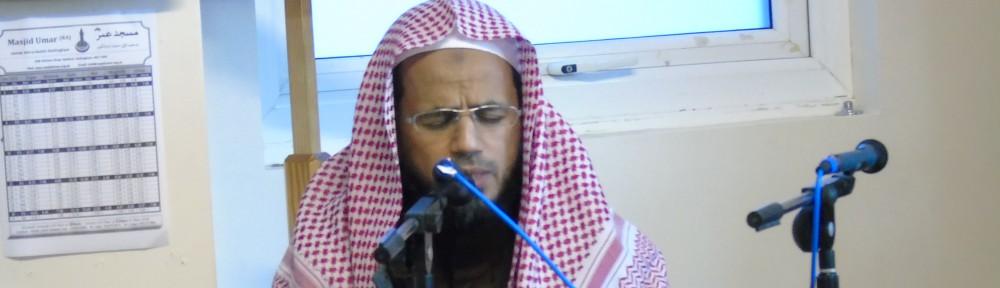 Masjid Umar
